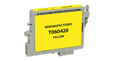 Epson T060420 ---YELLOW (Item#77)... (INK REFILL)